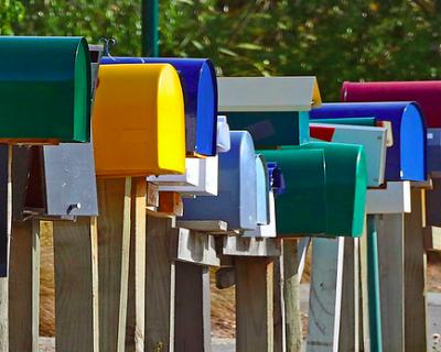 Télétravail et courriels efficaces